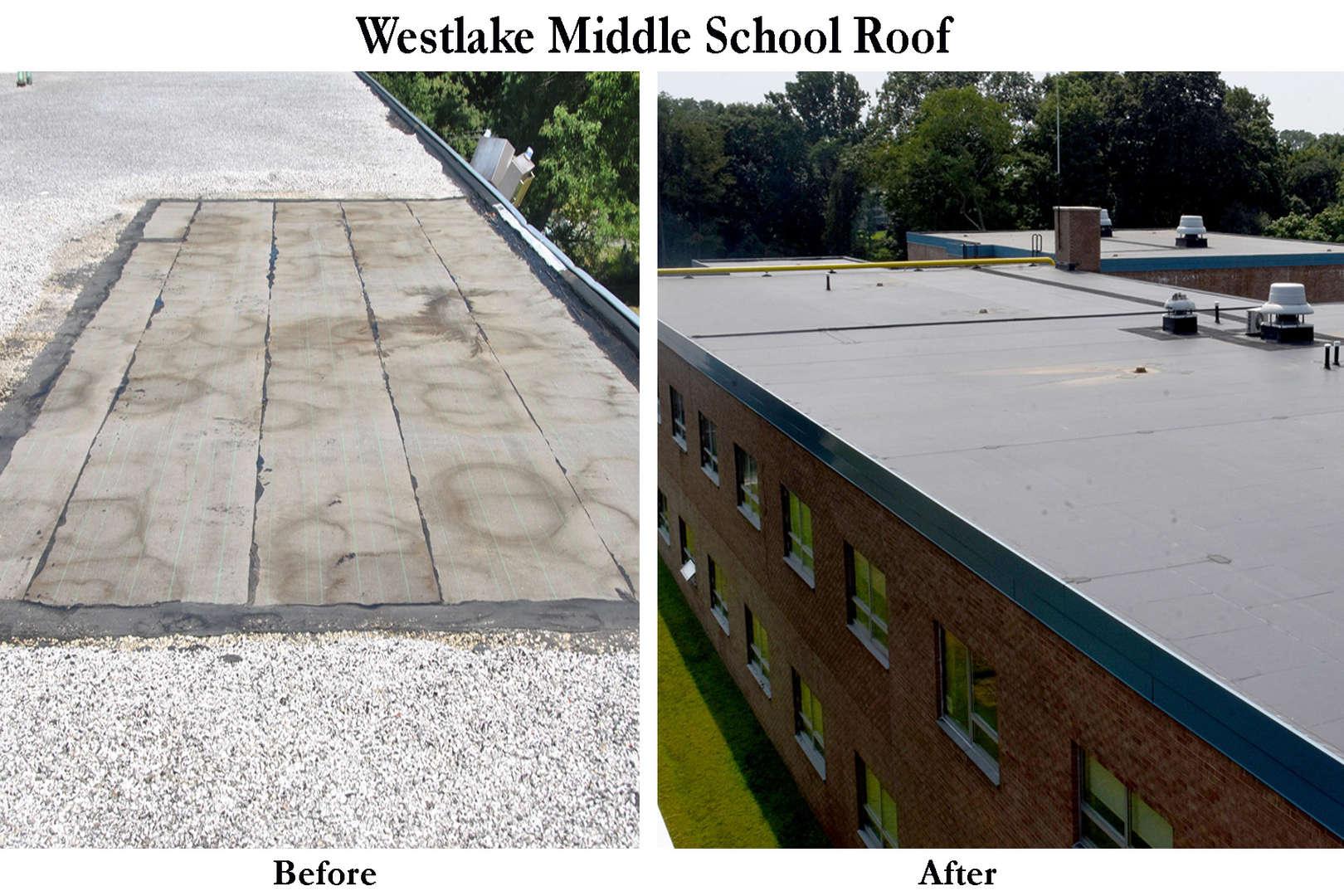 WMS Roof