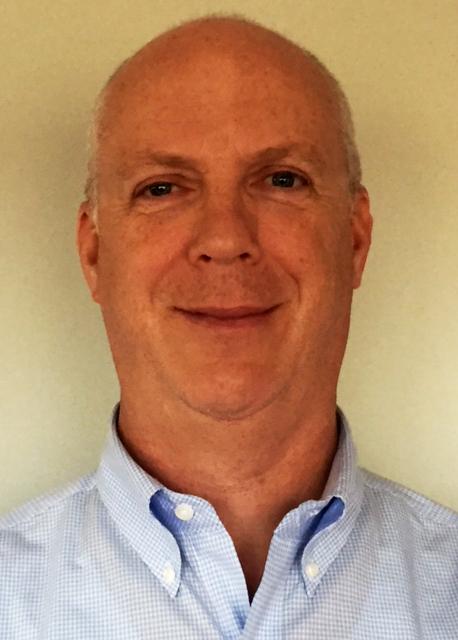 BOE Member Michael Griffin