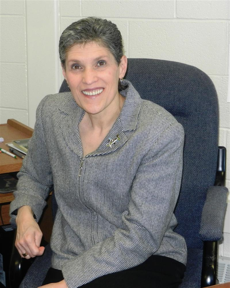 Superintendent Ciccone