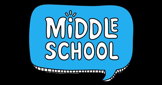 Middle School Blurb