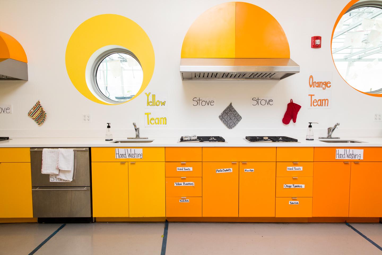 Our Kitchen ESNY