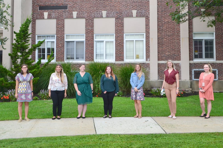Island Park Welcomes New District Staff Members