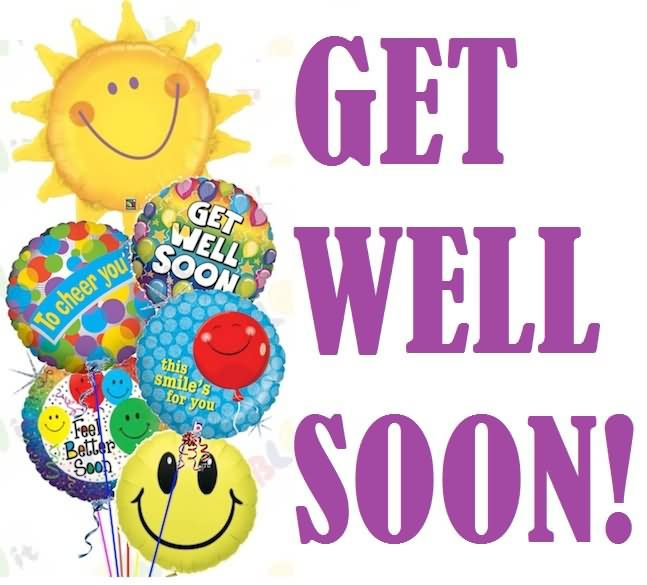 Please know that you are in my thoughts and prayers for a speedy recovery! Fondly, Kathy