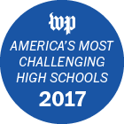 L.H.S. America's Most Challenging High Schools 2017