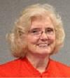 Board President, Anne Byrne