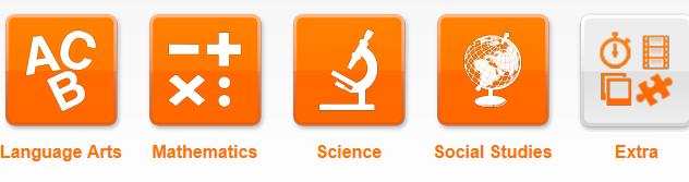 gynzy science icon