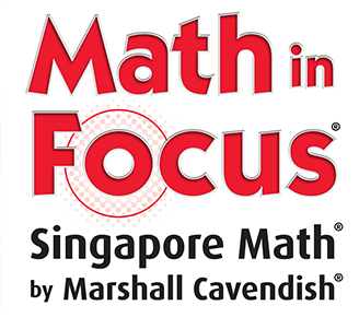 math in focus logo