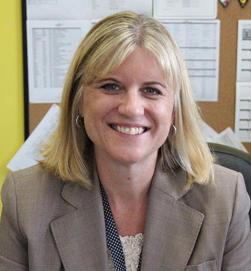 Janet Warden
