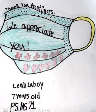 Leah Laboy