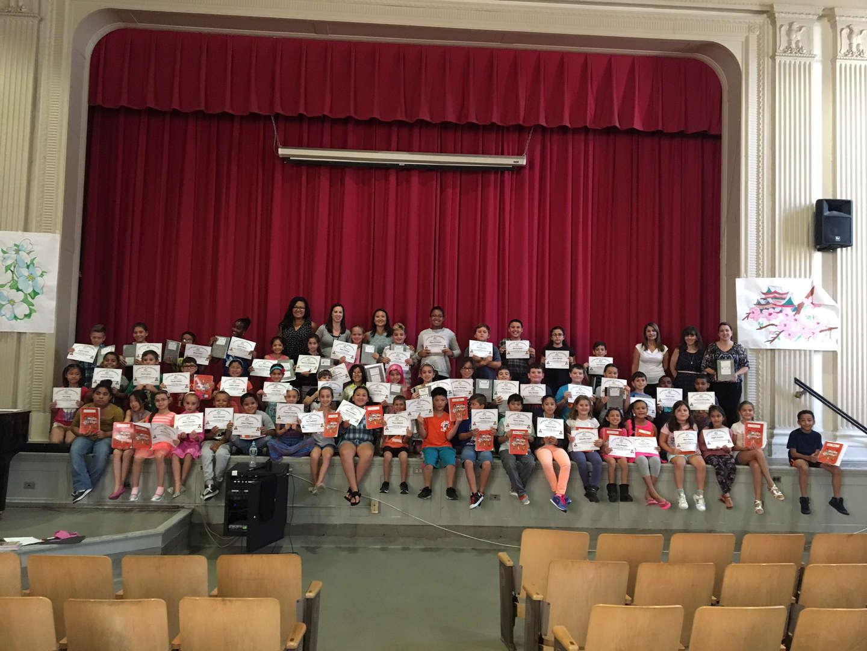 Elementary writers