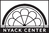 Nyack Center logo