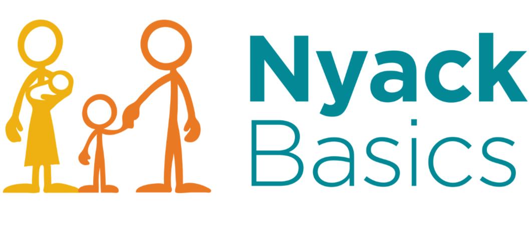 Nyack Basics Logo