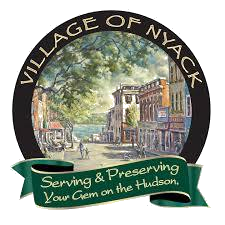 Village of Nyack logo
