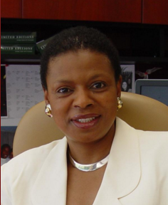 Dr. Winsome Gregory Assistant Superintendent for Curriculum & Instruction/Personnel