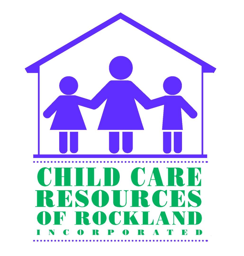 Child Care Resources of Rockland Logo