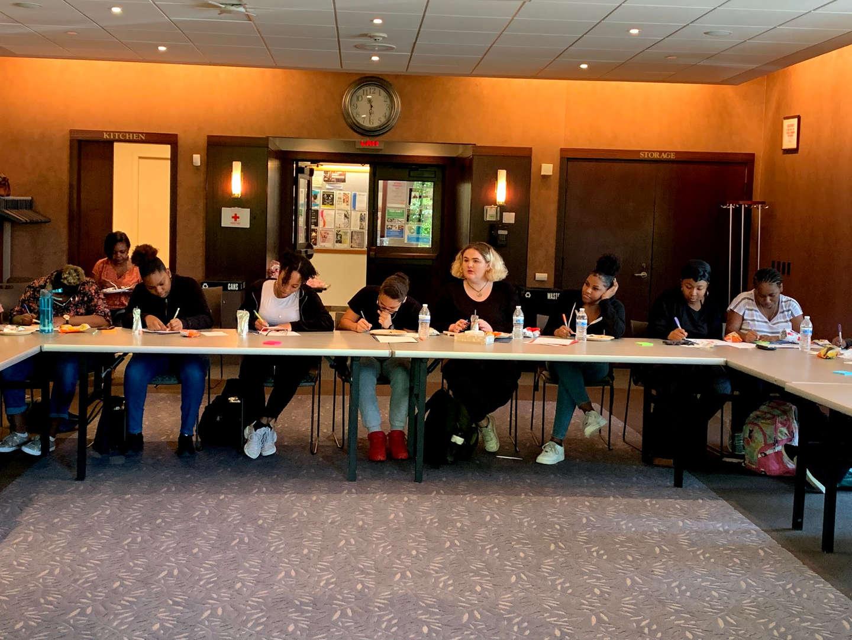 NHS Girls PLUS Conference Workshop