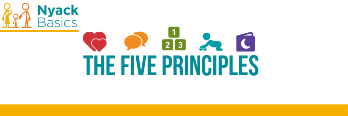 The Five Principles