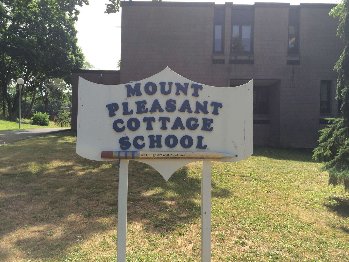 Mount Pleasant Cottage Campus- Mount Pleasant Cottage School