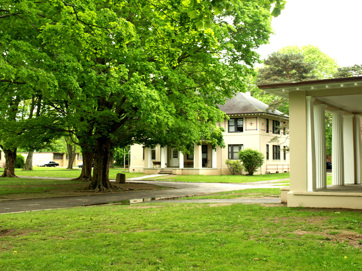 campus cottages