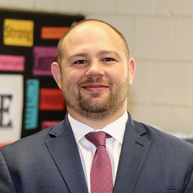 Superintendent Stephen Beovich