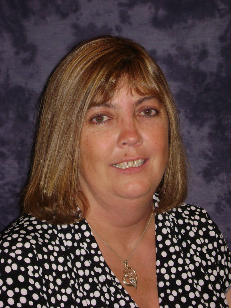 Shawna Willmore, Curriculum Secretary