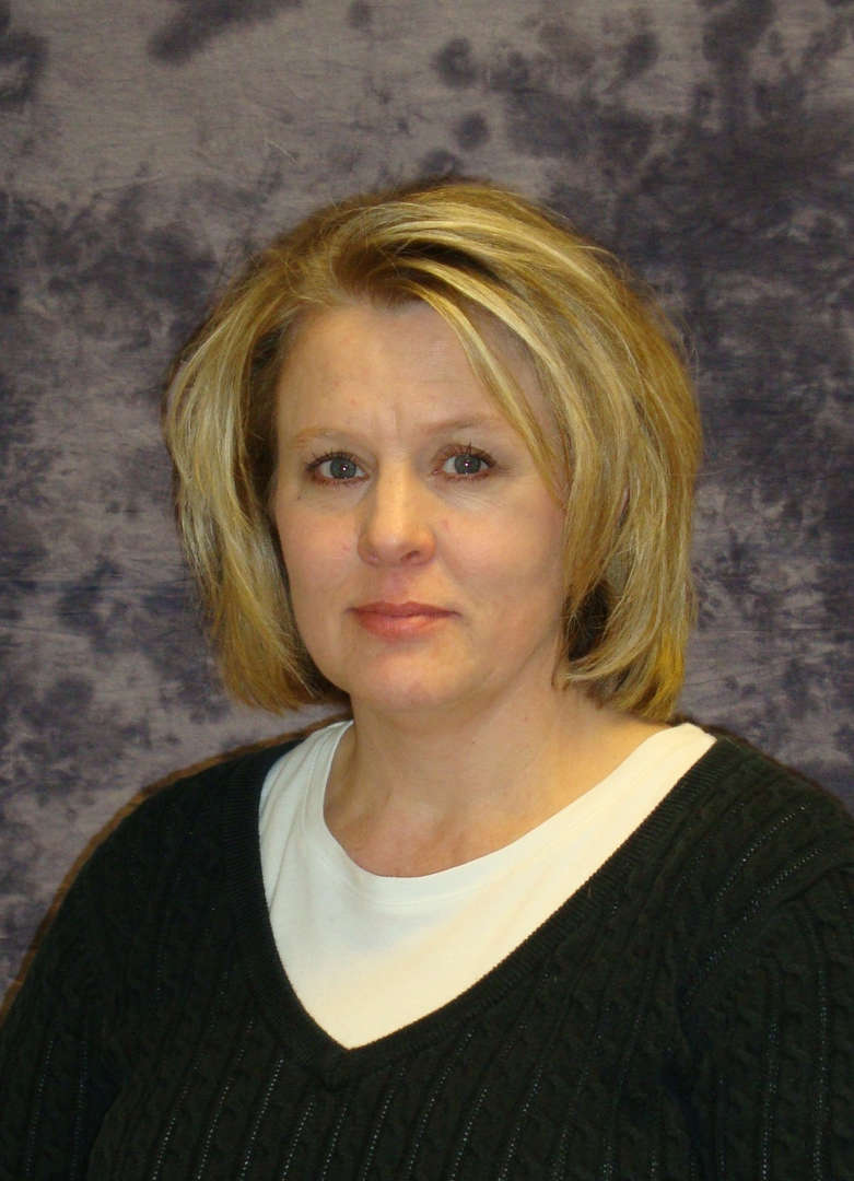 Tina Johnson, Academic and Behavior Coordinator