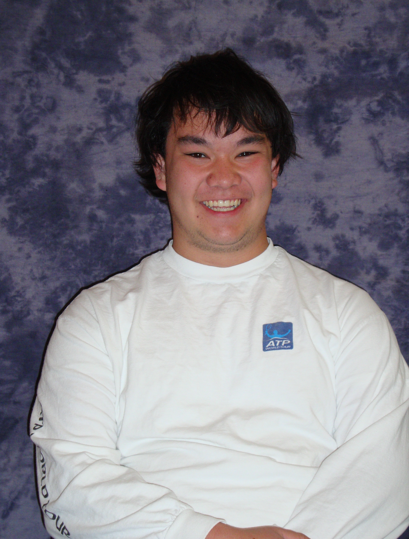 Timothy Lew - Technology Specialist II