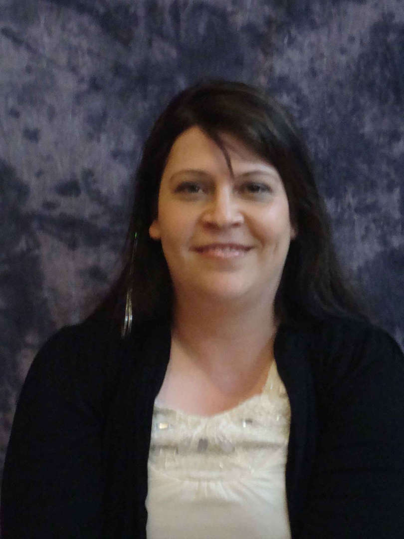 Carrie Ellison, Principal Northpark Elementary