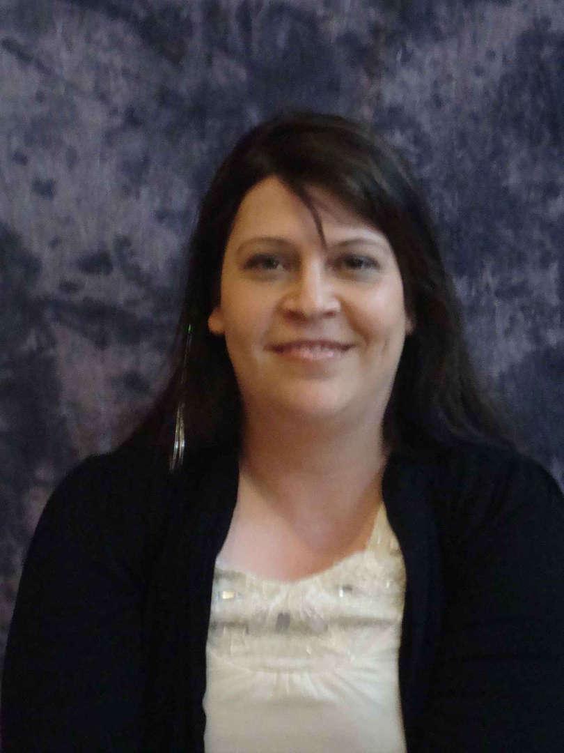 Carrie Ellison, Principal Northpark Elementary