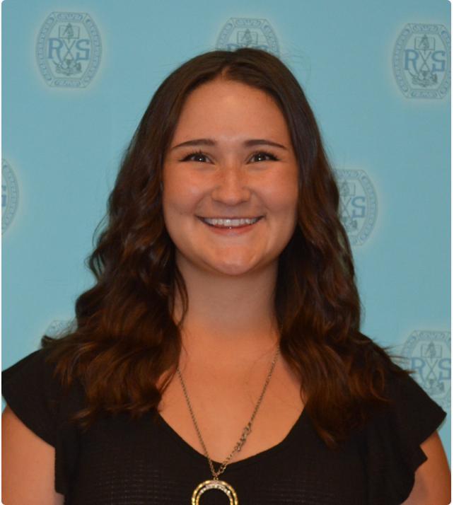 Kayla Boyd - Technology Specialist I