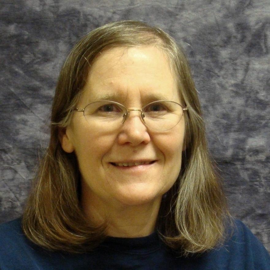 Mary Powell - Custodian