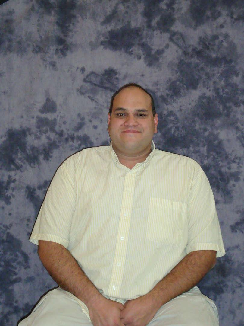 Bryant Blake, Principal Sage Elementary