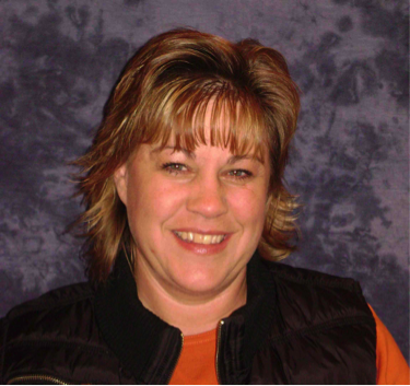 Leanne Chesnovar - Technology Specialist II