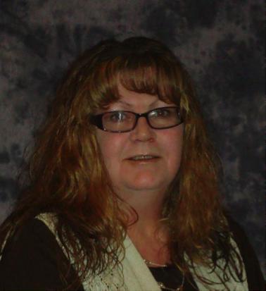 Stacie Smith - Technology Specialist II