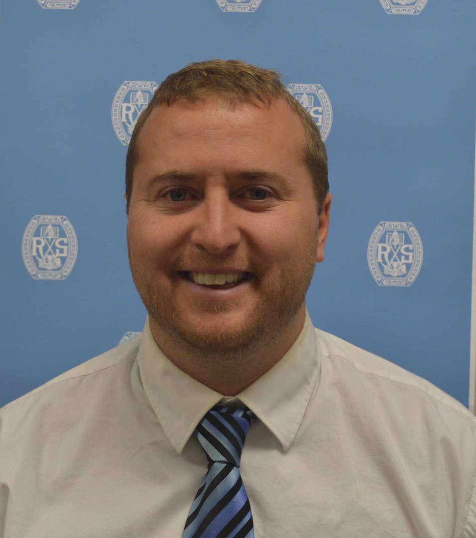 Jared Hardman, Principal Wamsutter School