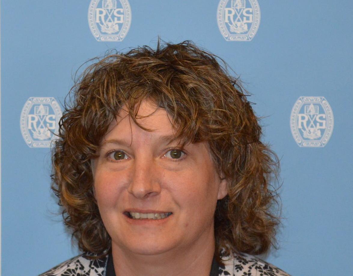 Barbara Rezzonico, Principal Farson-Eden School