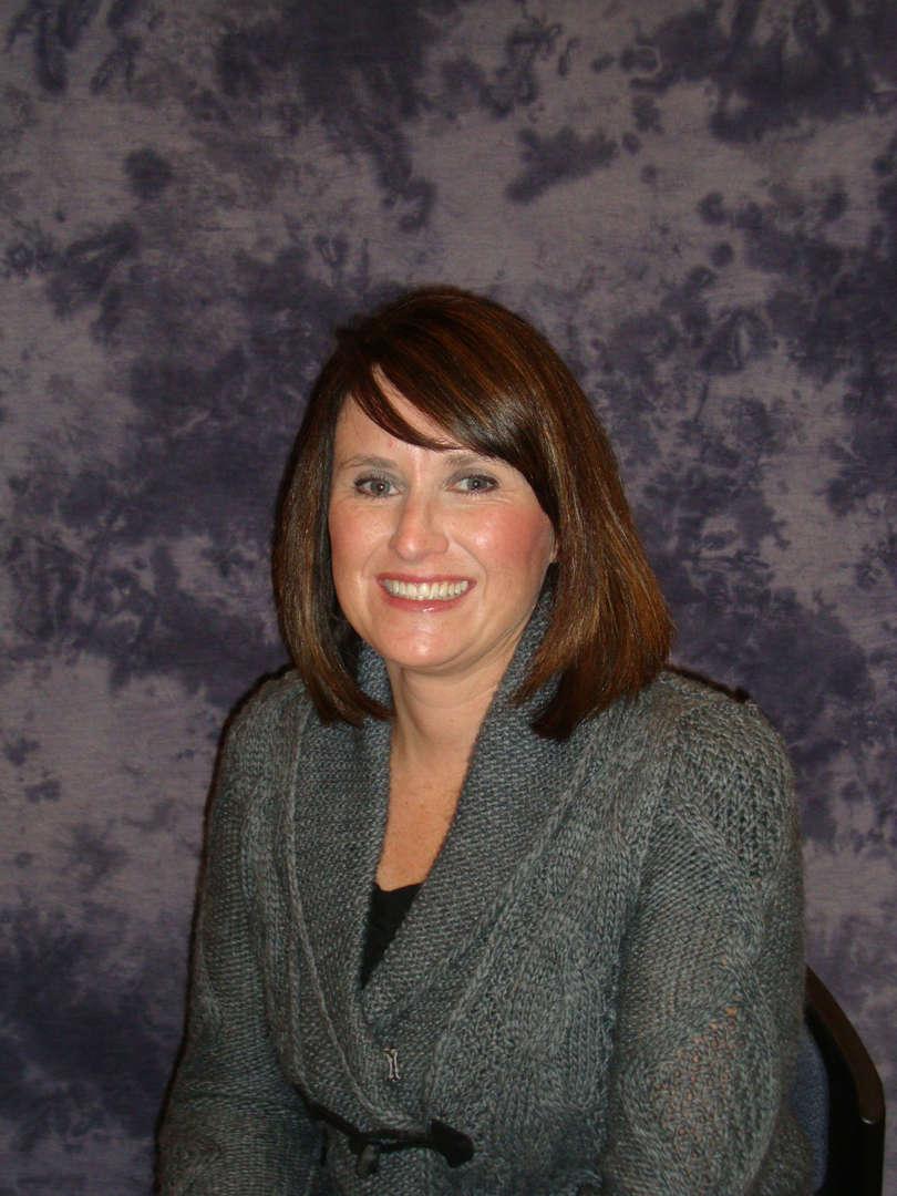 Angela Erramouspe, Nutrition Services