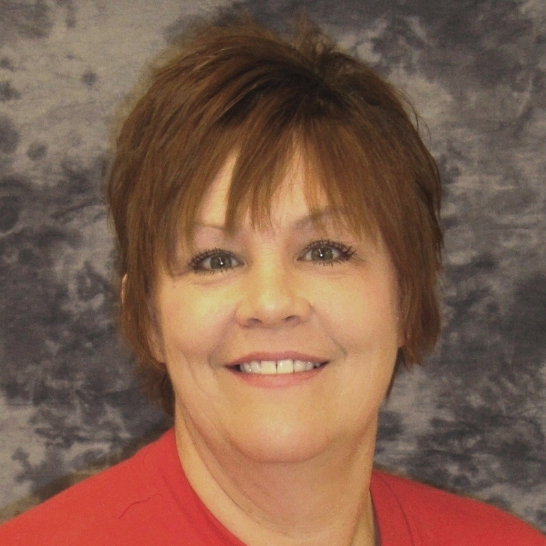 Michelle Quiroz - Lead Custodian