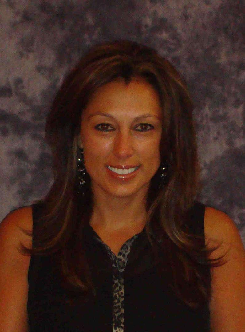 Tina Searle, Principal Eastside Elementary