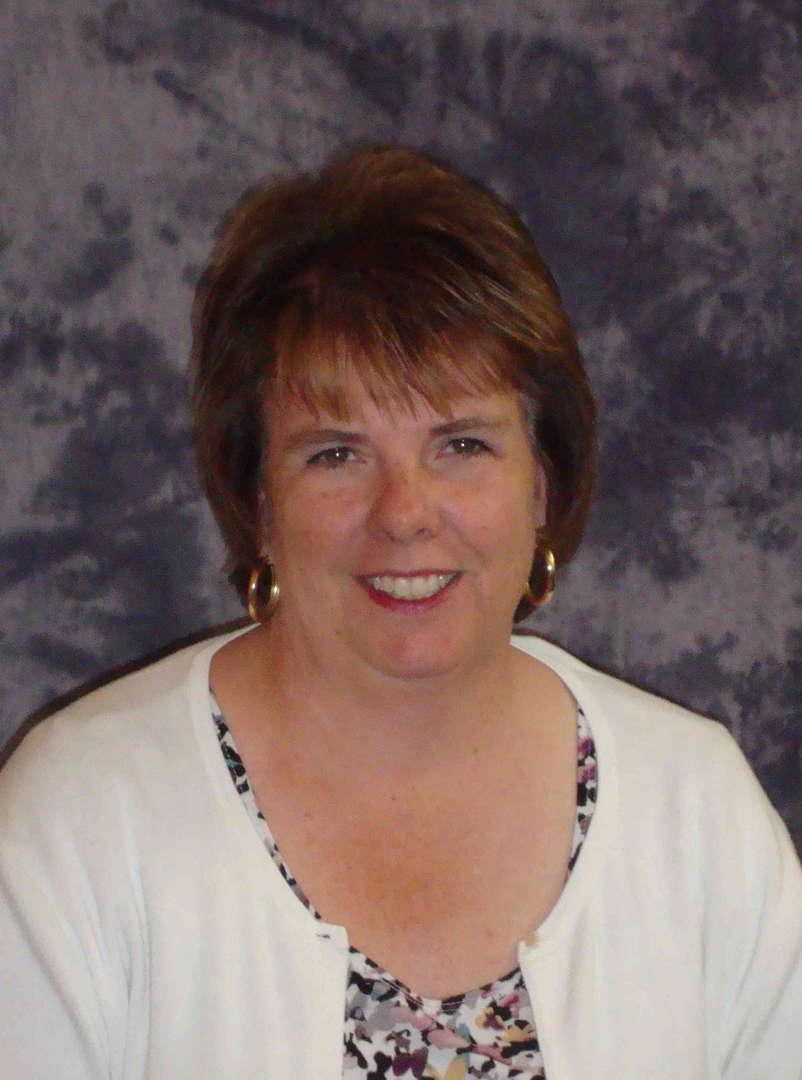 Ellen Wells, Human Resources Secretary
