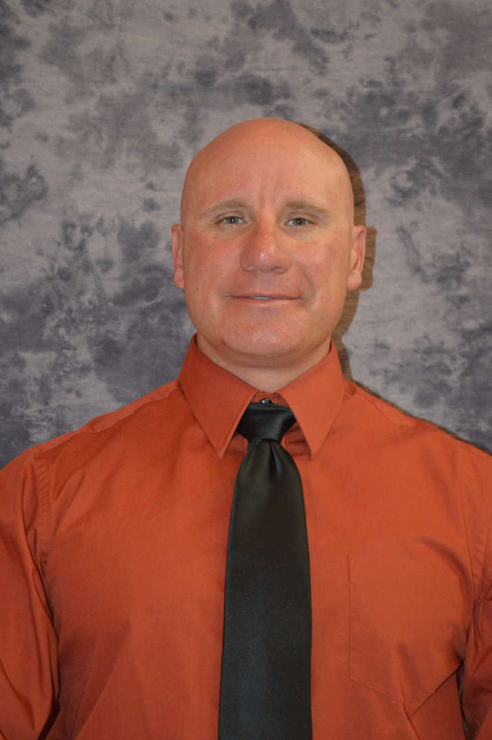 Thomas Jassman, Athletic Director Rock Springs High School