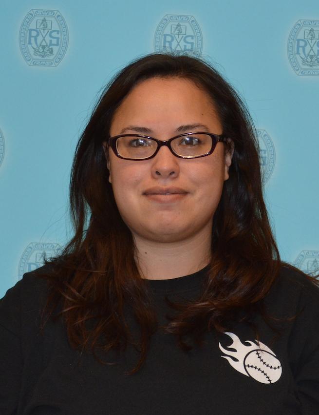 Michelle Nelson - Lead Custodian