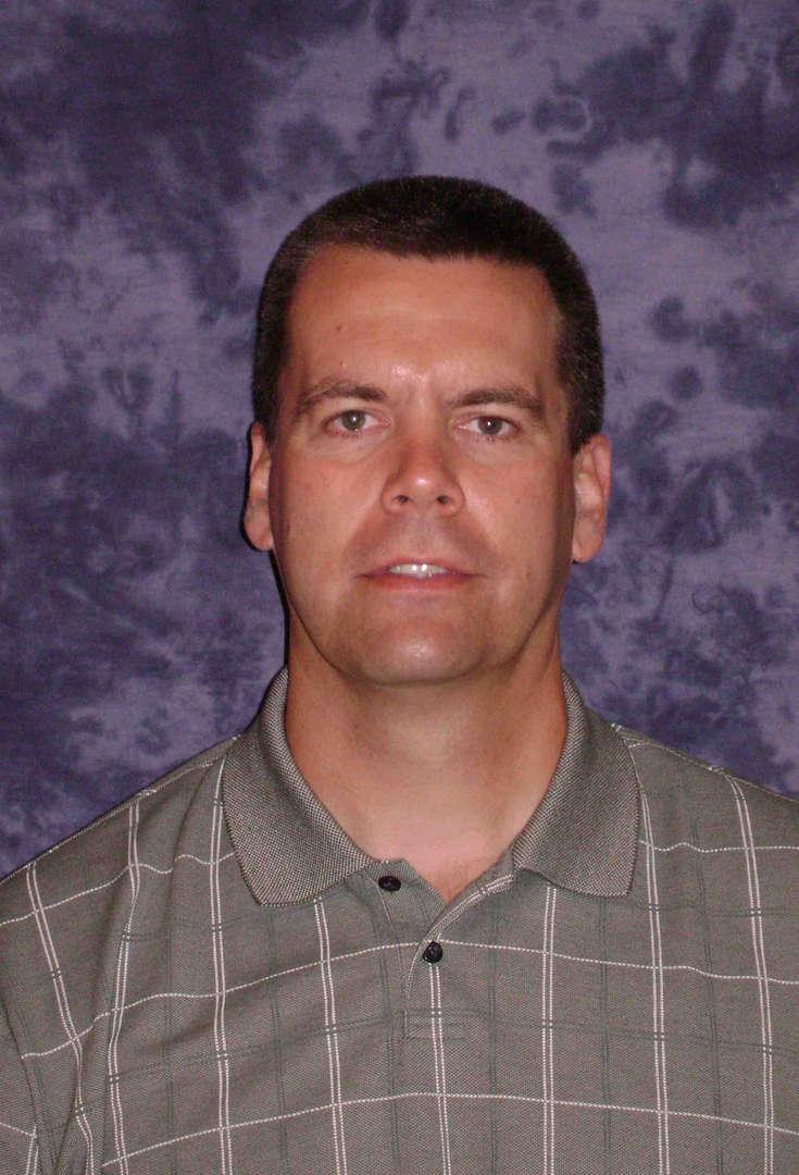 Mike Maloney, Principal Black Butte High School - Asst. Principal RSJH
