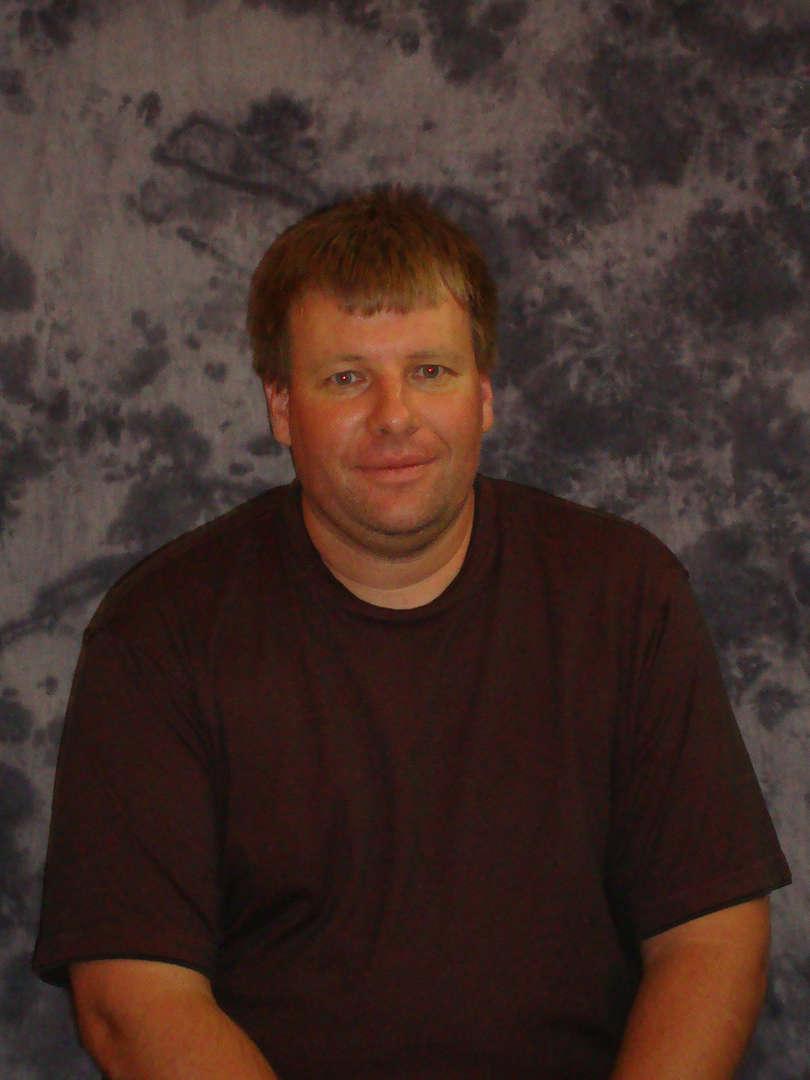 Terry Bernatis, Facilities Supervisor