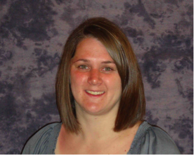 Courtney Mikkelsen - Technology Specialist II