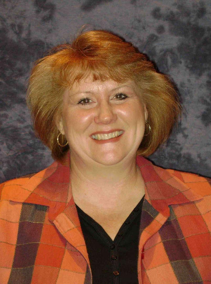 Doris Smoot, Director's Secretary