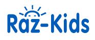 RAZ Kids Reading Link