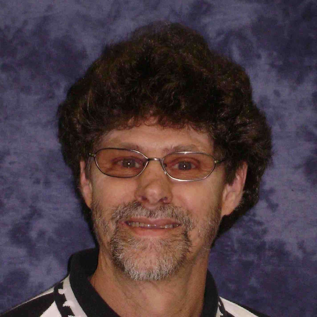 David Sumner - Custodian