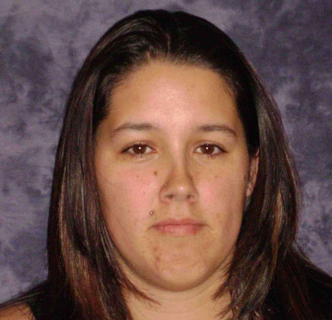 Alisha Bettleyoun - Head Custodian