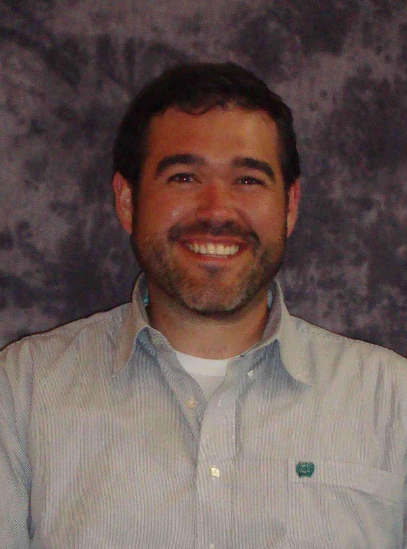 Max Mickelson, Clerk
